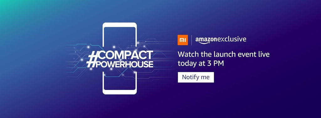 Redmi Note 5 launch in India March 14 and it will be sold via Amazon