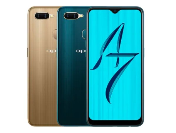 Read more about the article Oppo A7 Specification,Features and release date