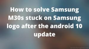 Samsung_M30s_stuck-on_SamsungLogo